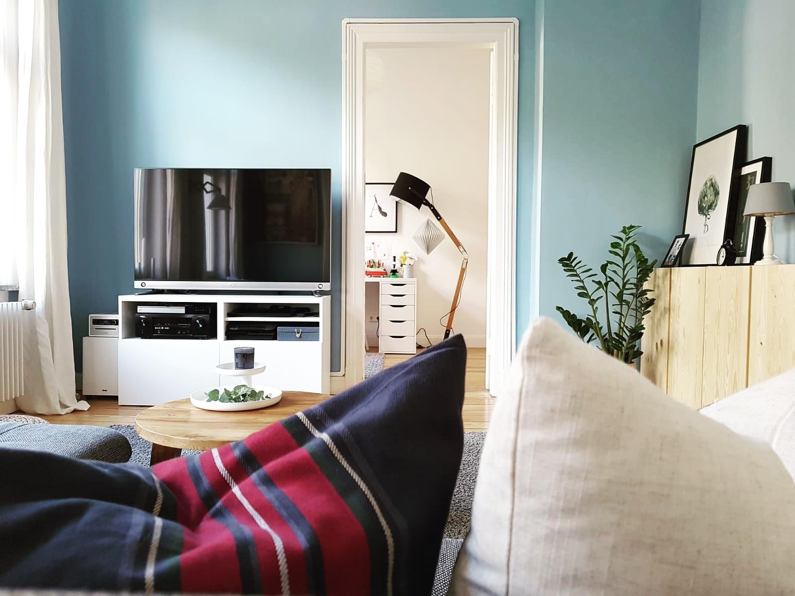 arbeitszimmer einrichten so geht 39 s. Black Bedroom Furniture Sets. Home Design Ideas