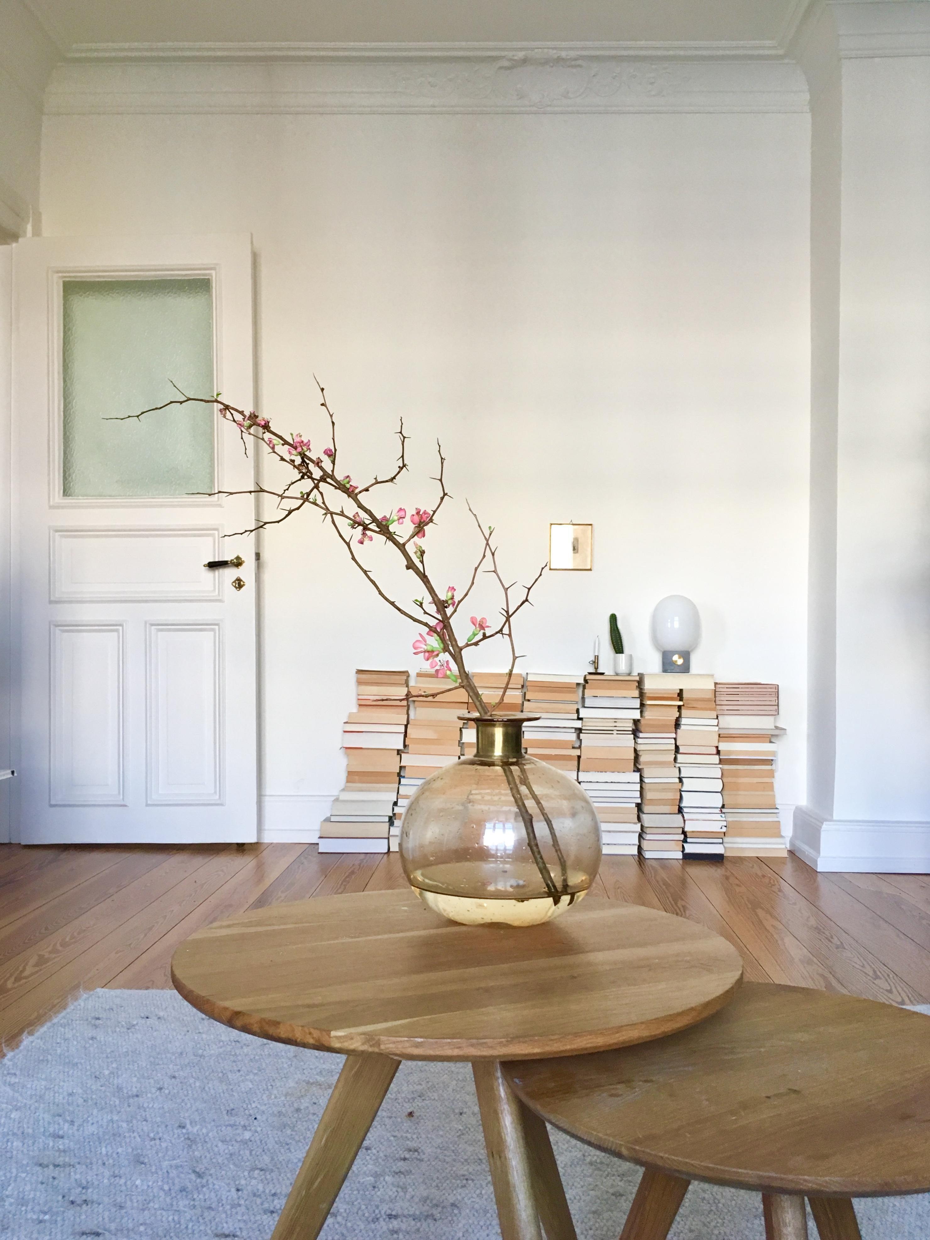 wohnzimmer ? bilder & ideen ? couchstyle - Grose Vasen Fur Wohnzimmer