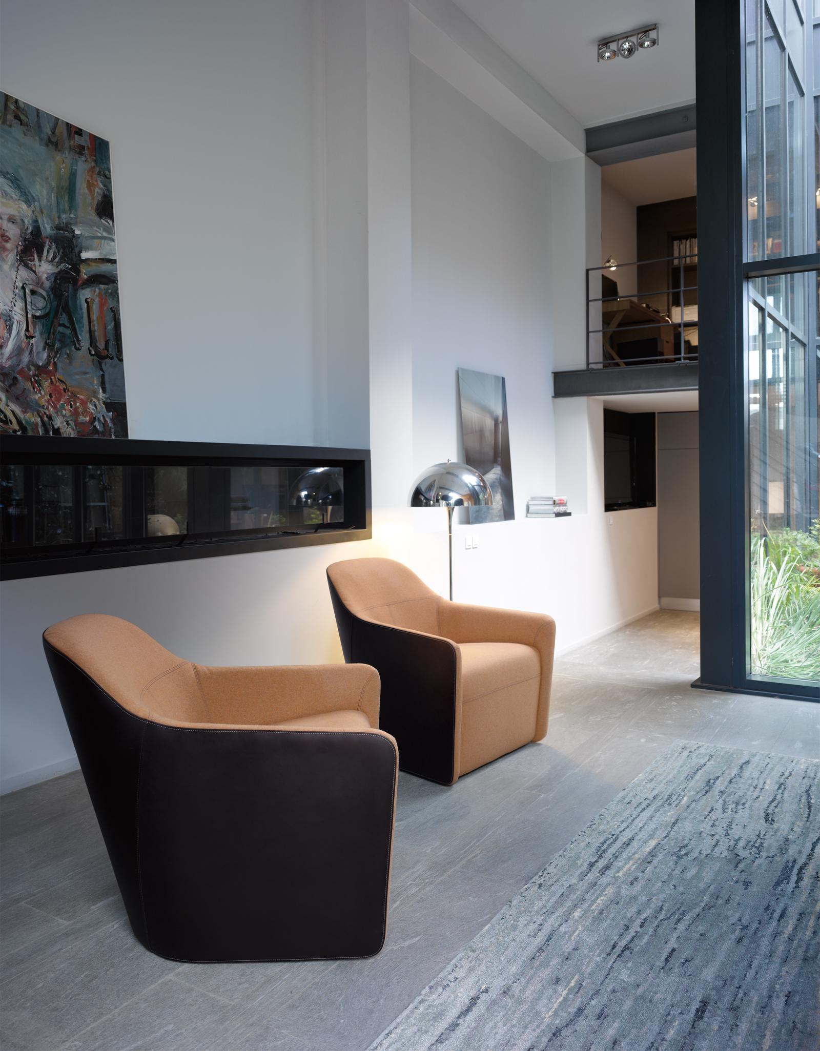 wohnzimmer #aufbewahrung #sessel #stehlampe #sideboa... ? couchstyle - Sessel Wohnzimmer Design
