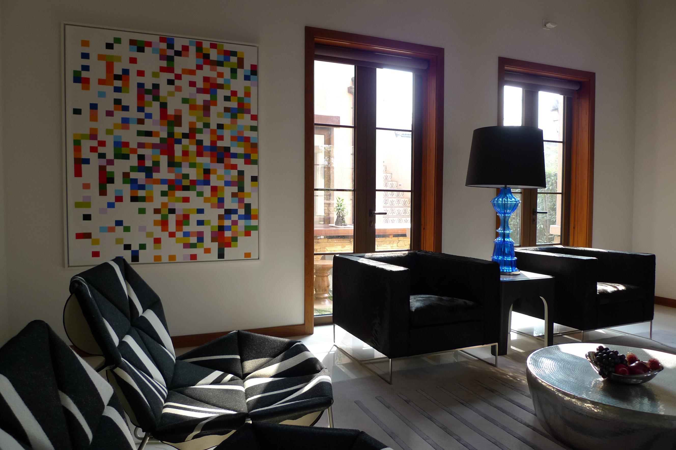Treppengel nder bilder ideen couchstyle for Beistelltisch sessel