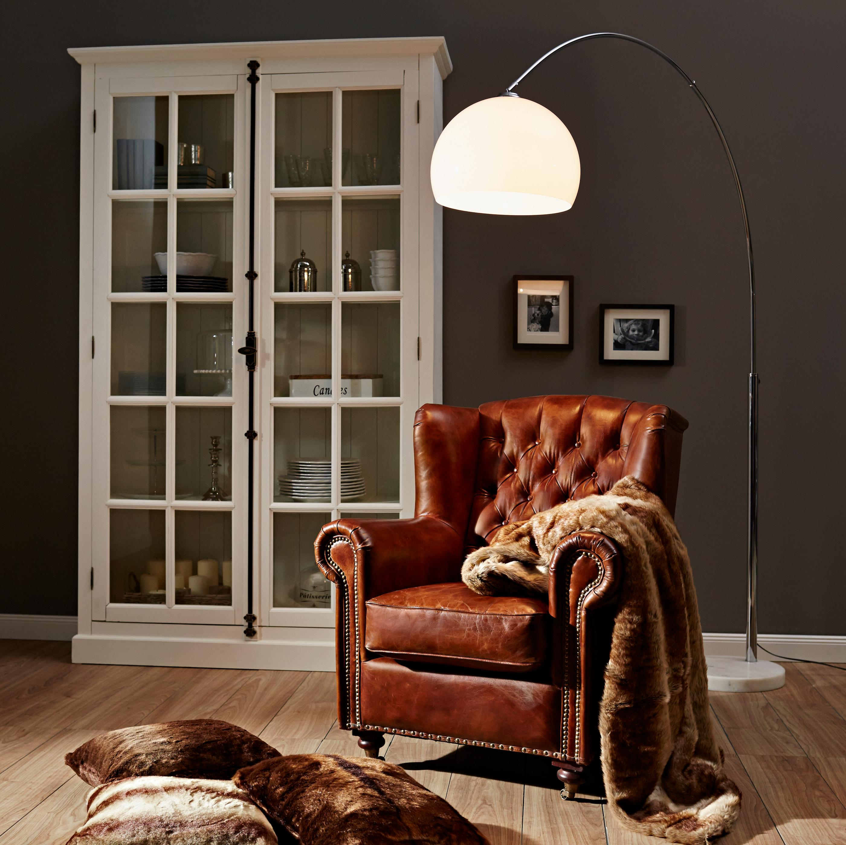 glasschrank • bilder & ideen • couchstyle, Hause deko