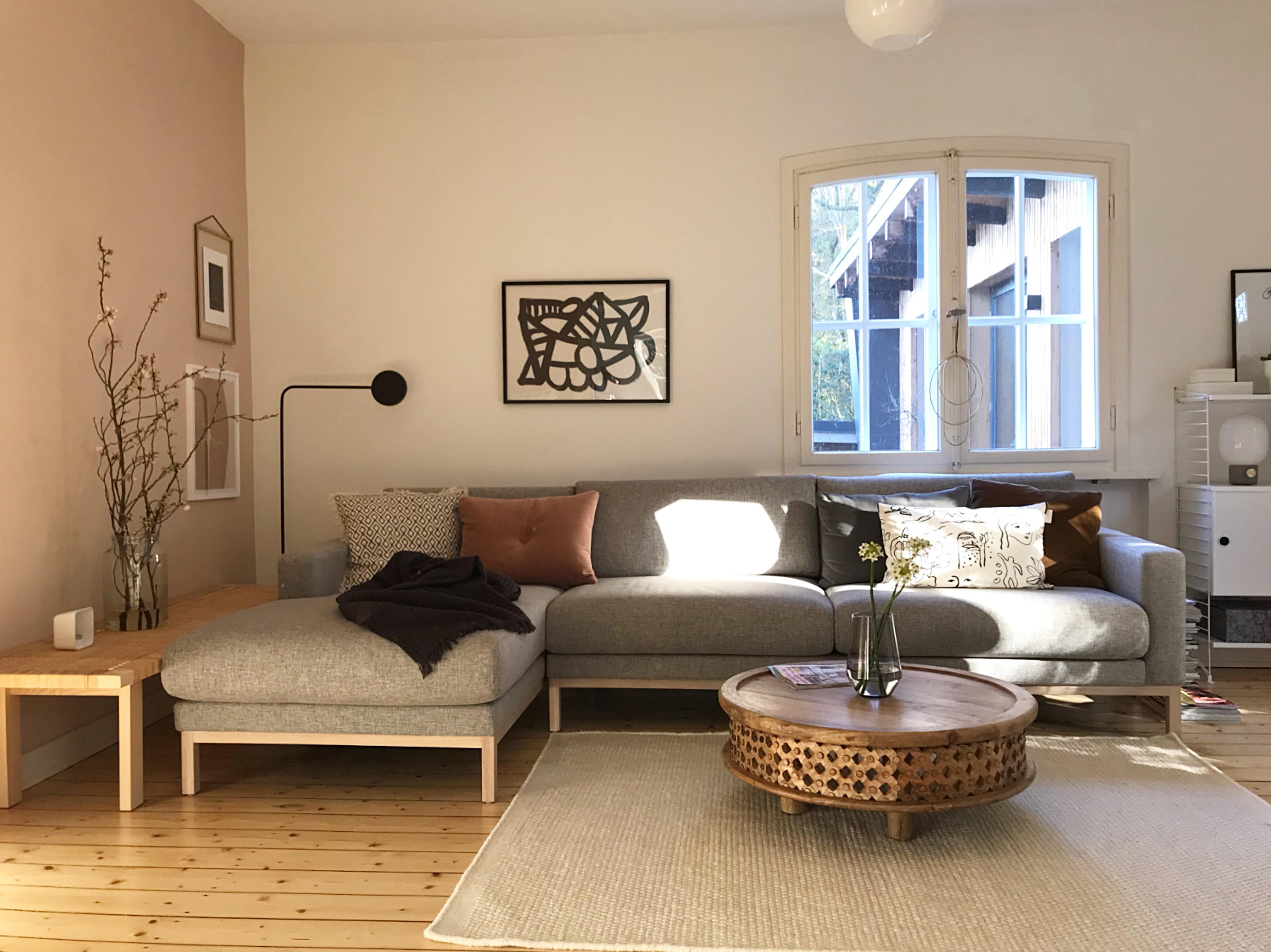 awesome wohnzimmer couch couchtisch cozyhome with couchtisch umgestalten