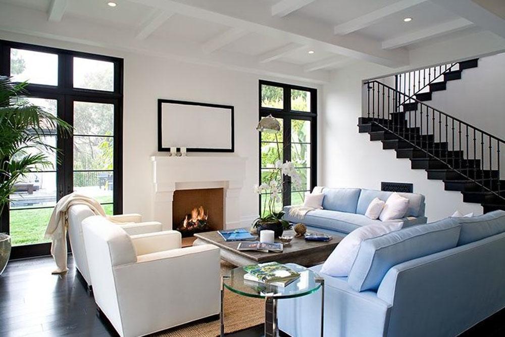 glastisch • bilder & ideen • couchstyle, Wohnzimmer