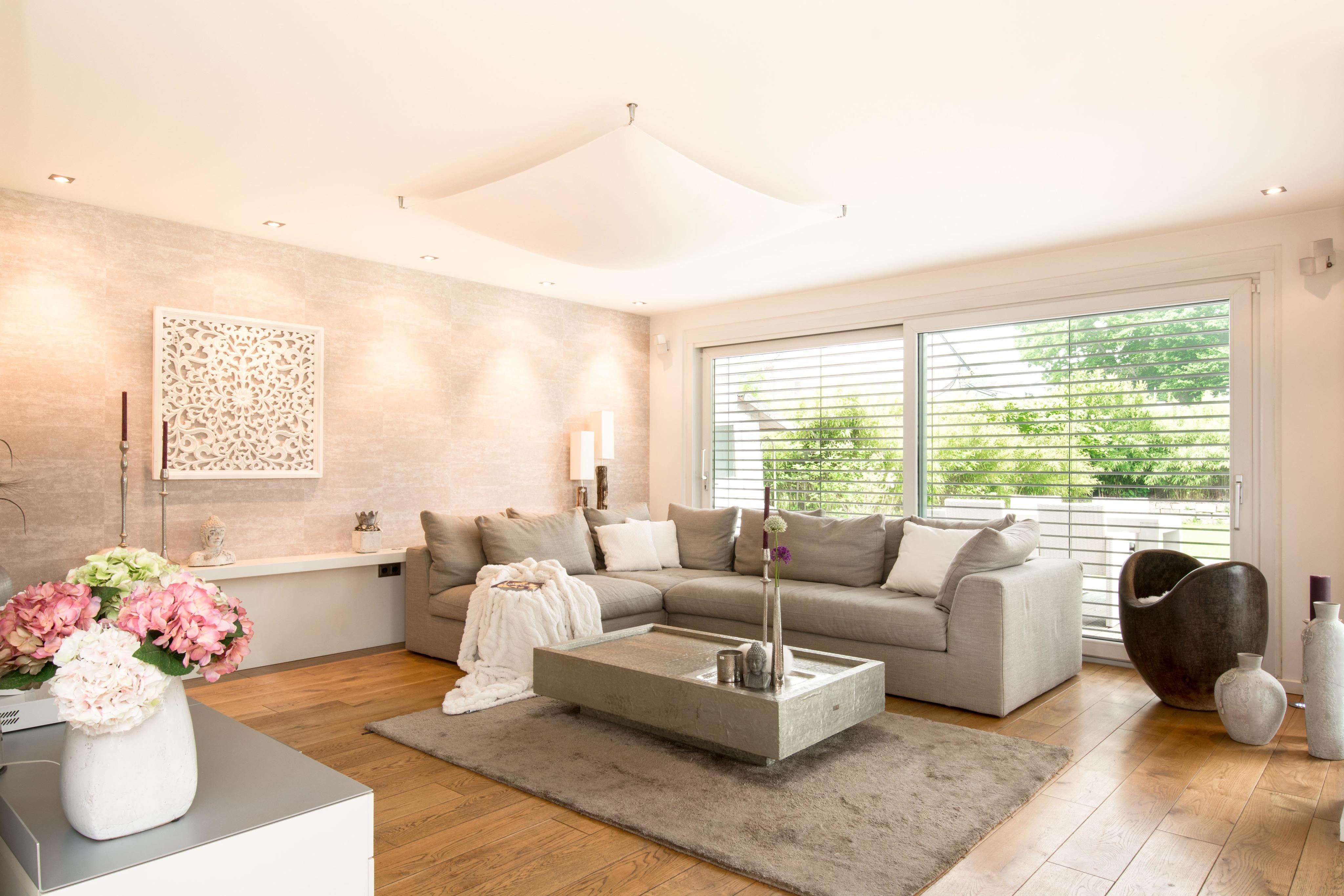89+ Wohnzimmer Lampe Couchtisch - Moderne LED Deckenlampe ...