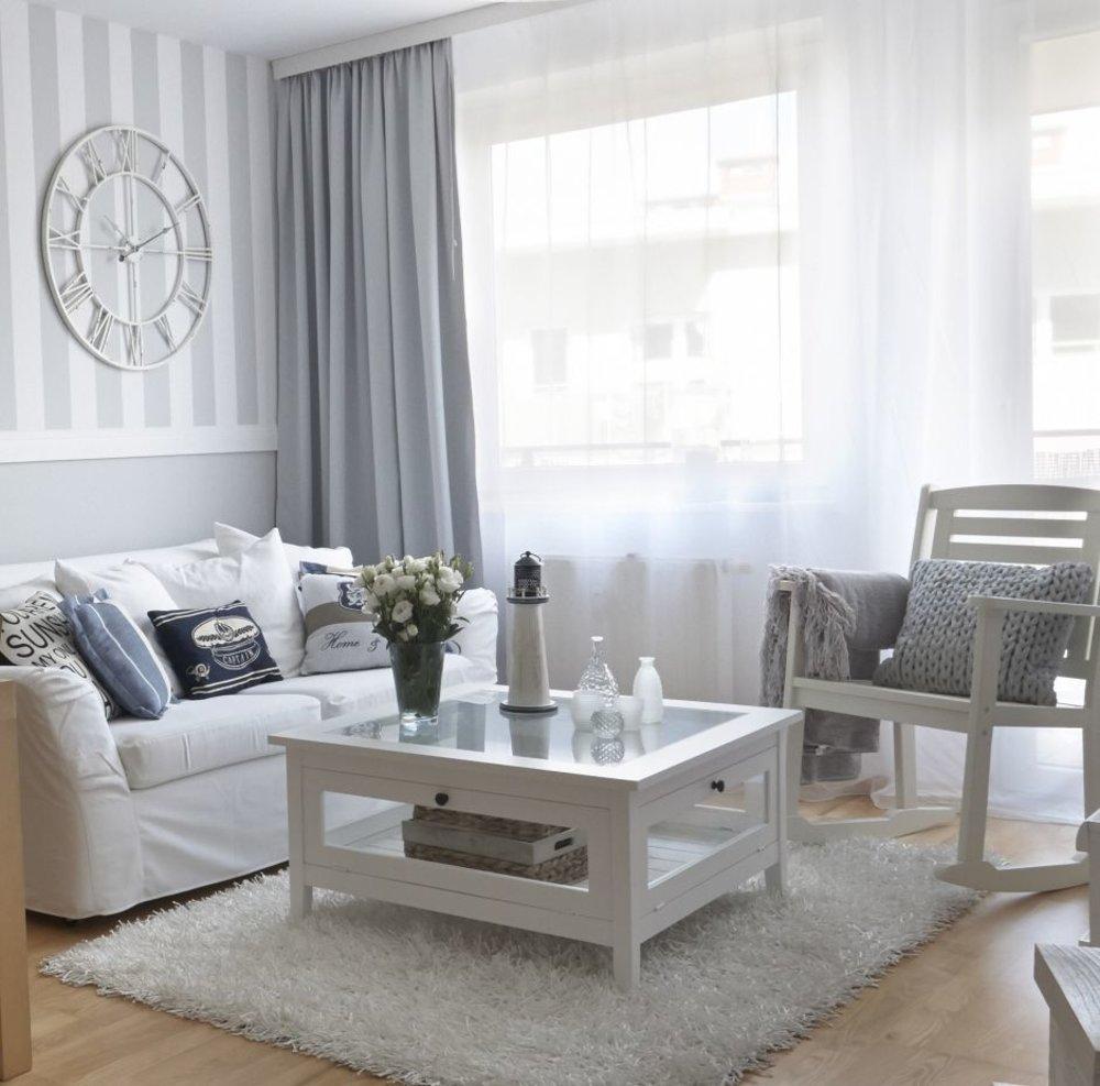 maritim ? bilder & ideen ? couchstyle - Wohnzimmer Maritim Einrichten