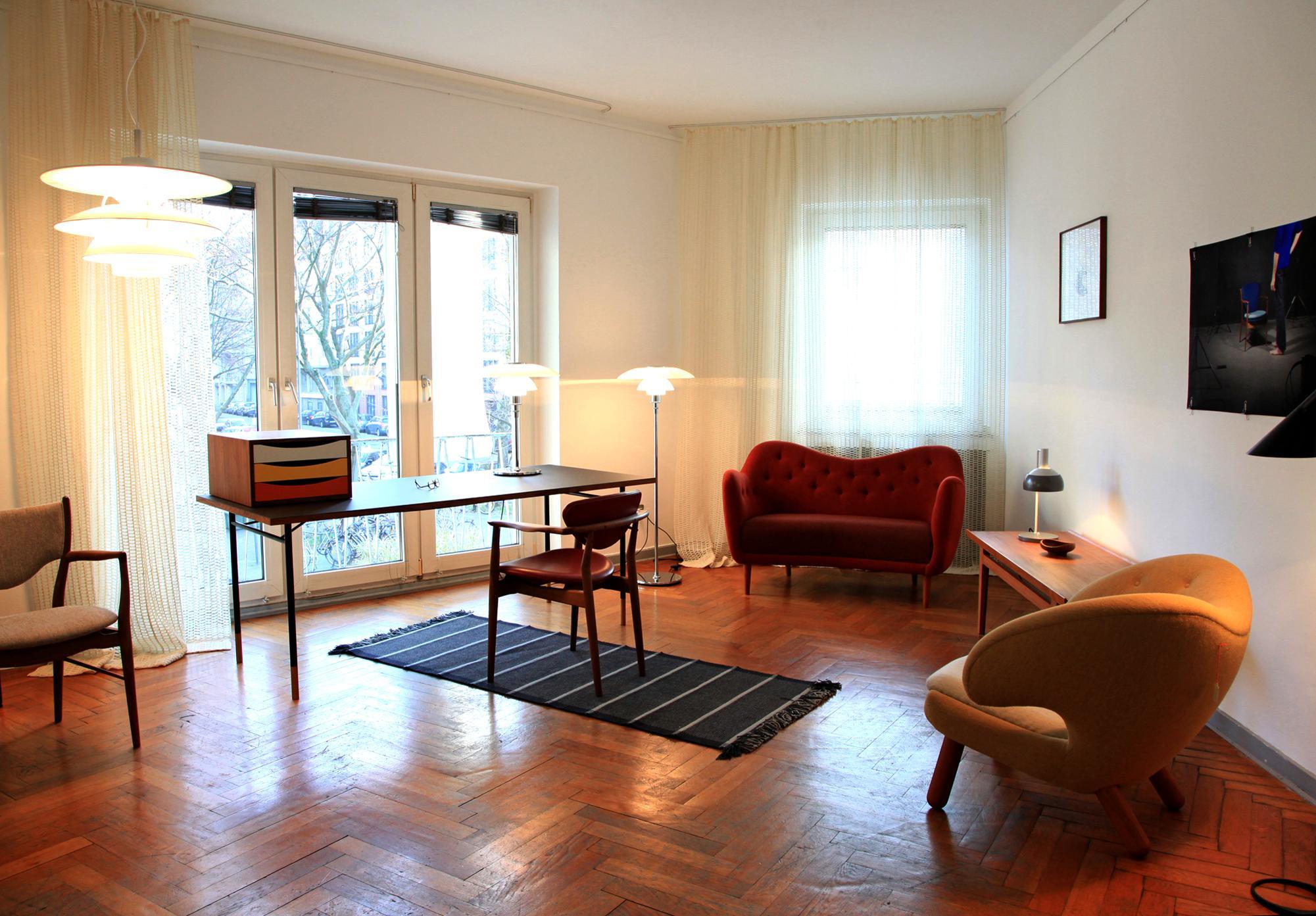 gelber sessel ? bilder & ideen ? couchstyle - Sessel Wohnzimmer Design