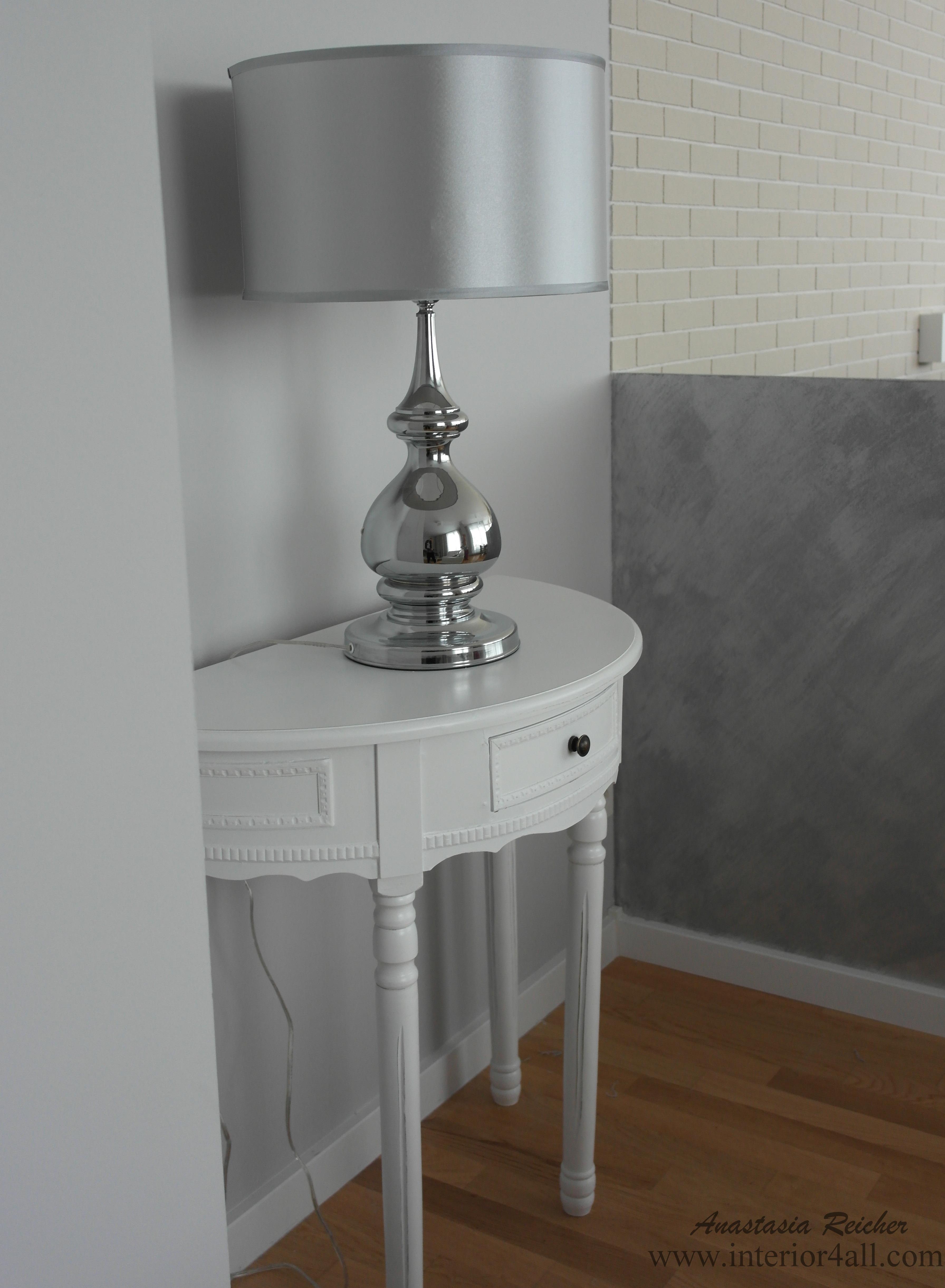 Wohnzimmer Interior Design Details #wohnzimmerbeleuchtung  #romantischeswohnzimmer ©Anastasia Reicher Interior Design