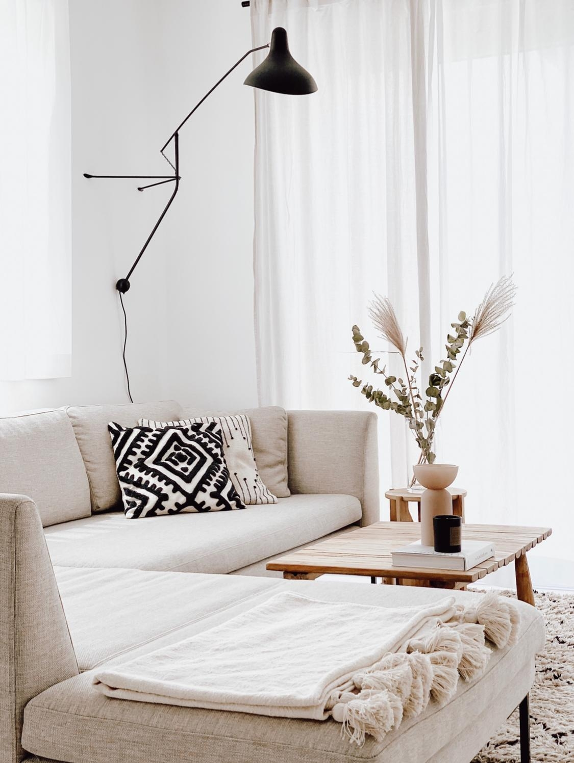 #wohnzimmer #livingroom #homedecor #homedecoration #casa #bohoscandi #interior_and_living #hygge #interiorinspo