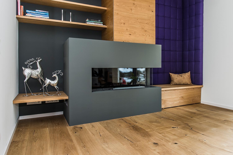 Wohnzimmer Kamin • Bilder & Ideen • Couchstyle