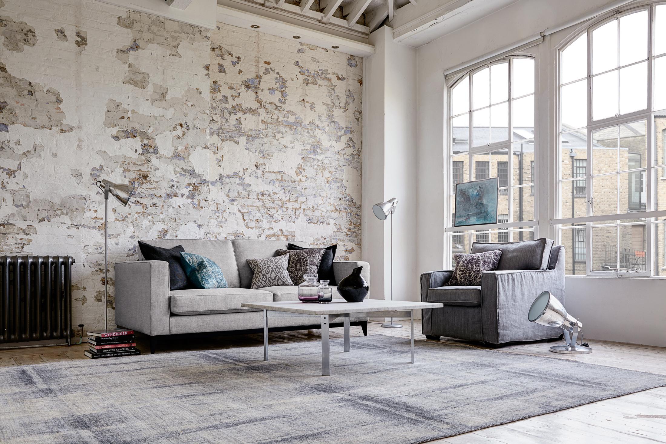 Alternatives Wohnzimmer • Bilder & Ideen • COUCHstyle