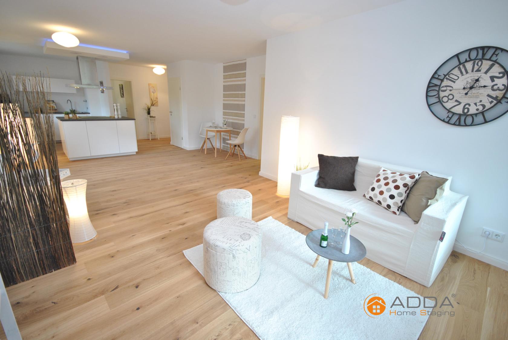 raumgestaltung • bilder & ideen • couchstyle, Wohnzimmer