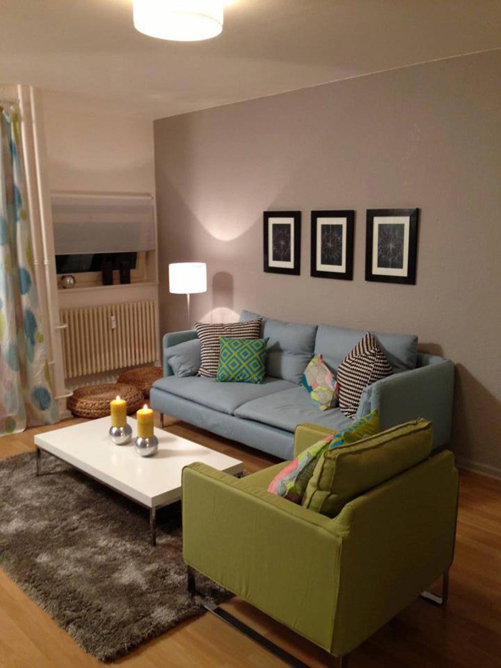 anthrazite wandfarbe bilder ideen couchstyle. Black Bedroom Furniture Sets. Home Design Ideas