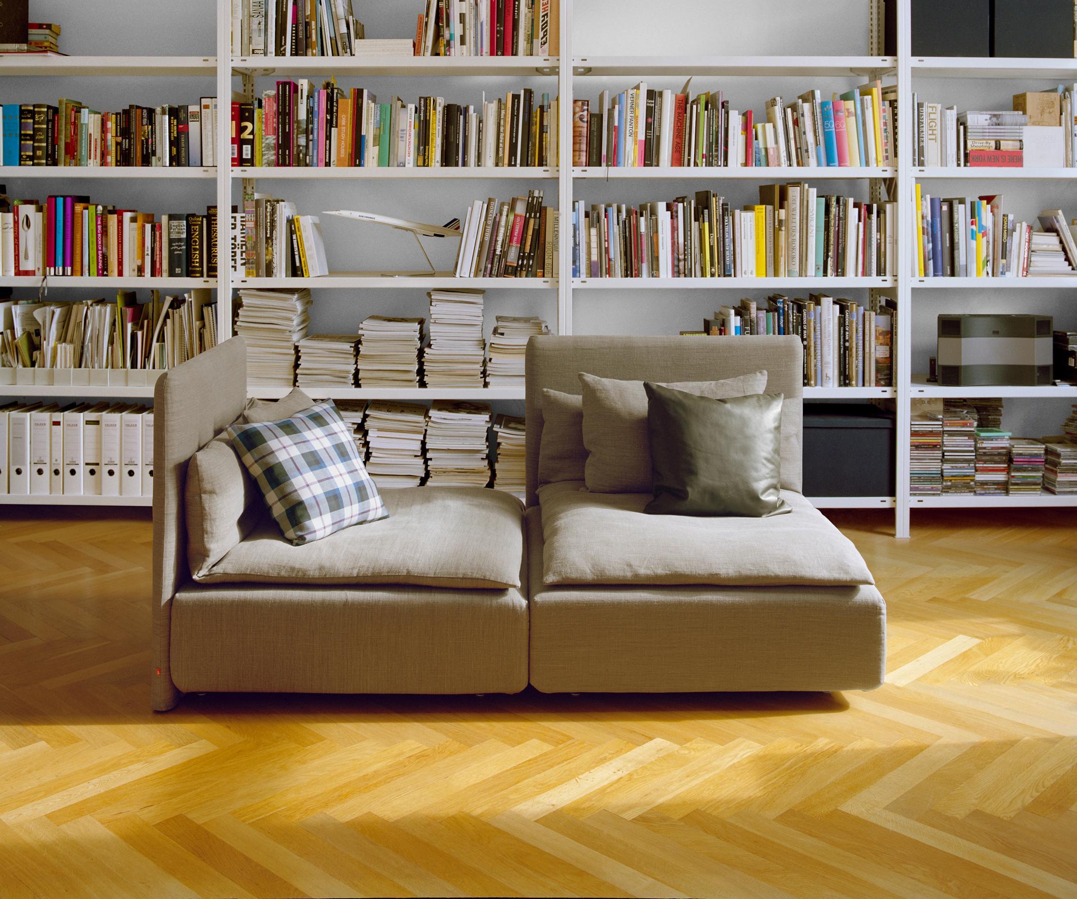 Wohnzimmer Mit Bücherregal | Großhandel Neue ...