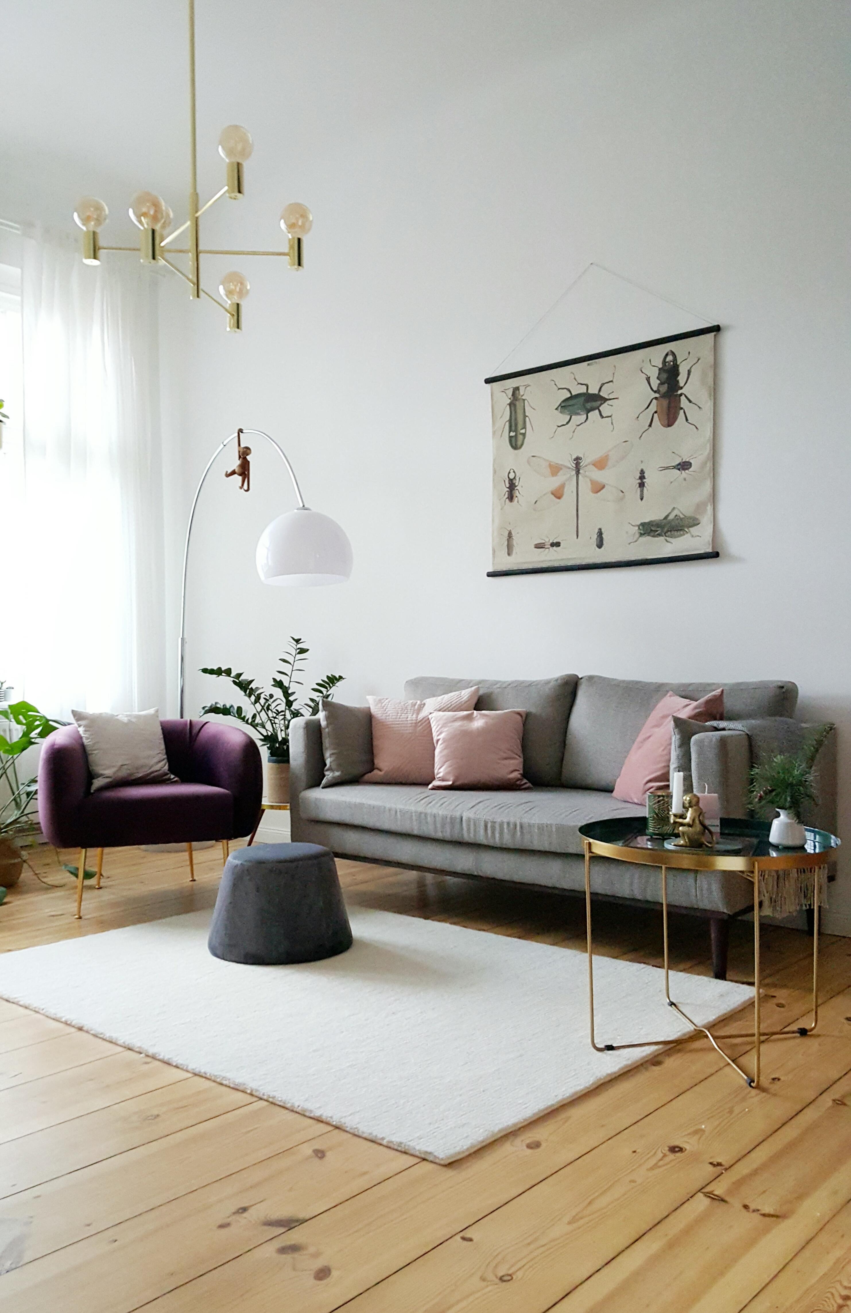 Wohnzimmer Lampe Skandinavisch