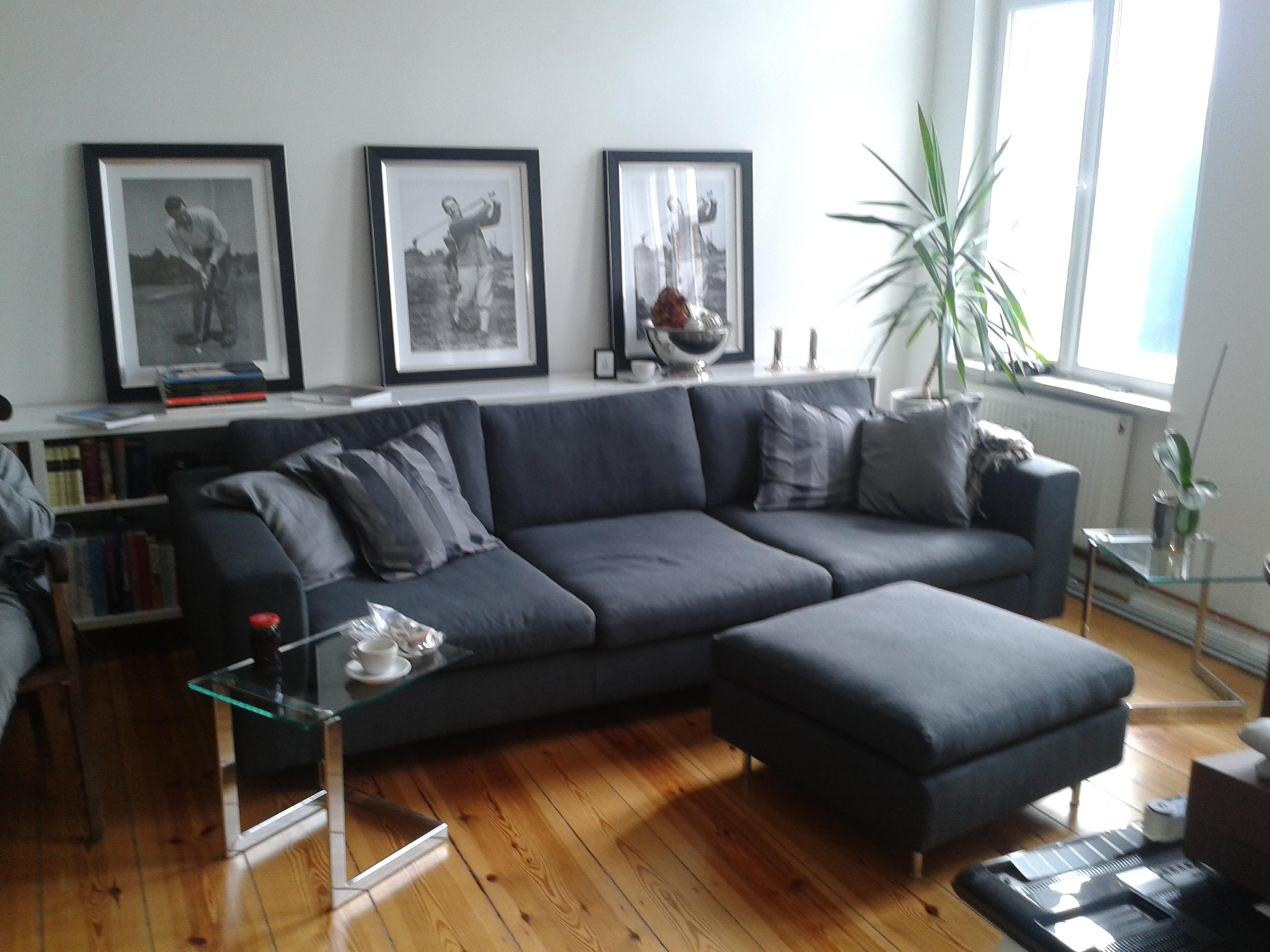 beistelltisch • bilder & ideen • couchstyle, Wohnzimmer