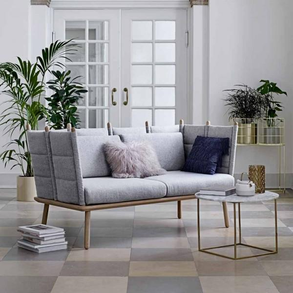 beautiful wohnzimmer sofa grau images home design ideas