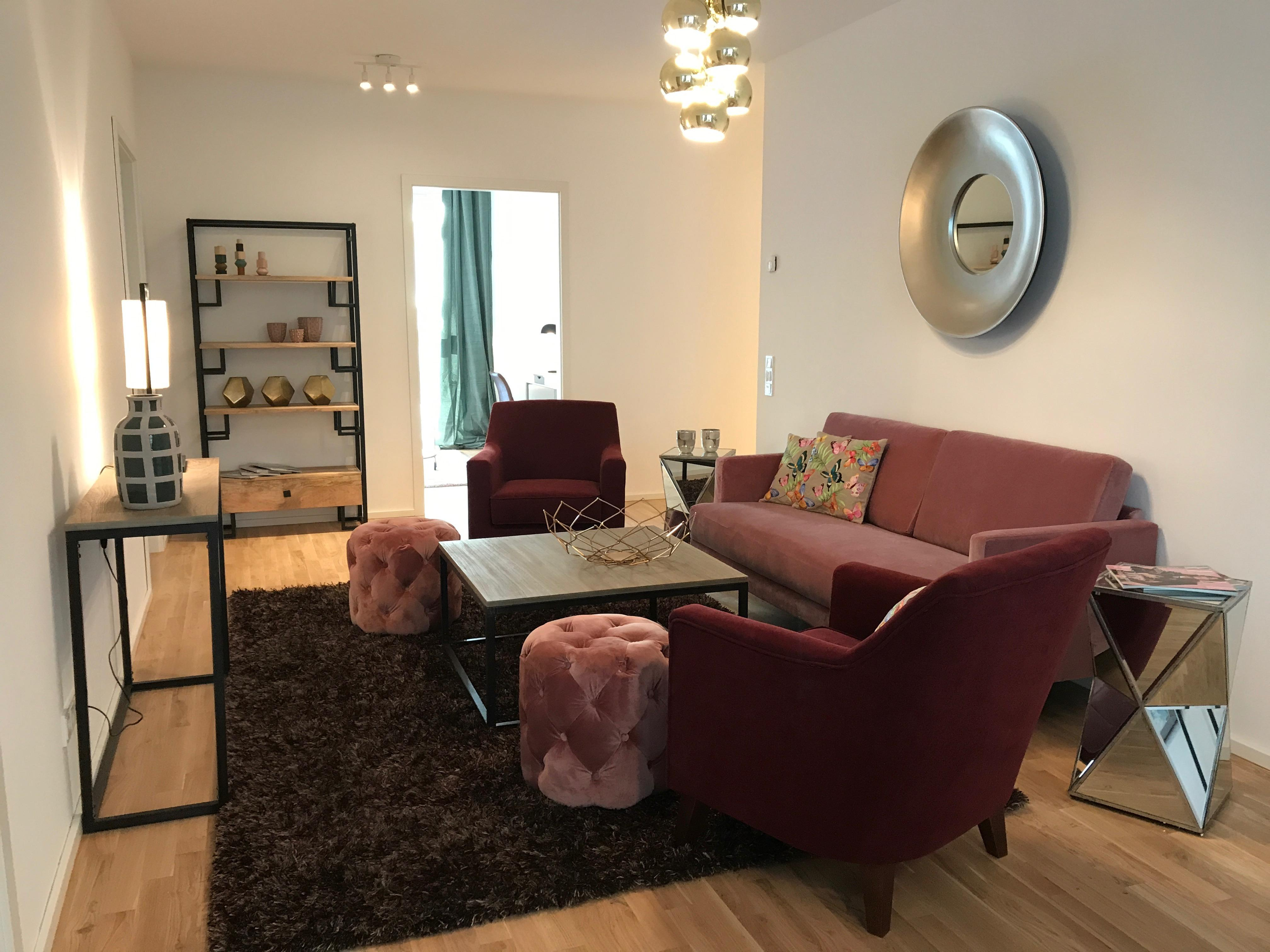 Wohnzimmer Sofa Sessel Hocker Pouf Sofa C Miracle