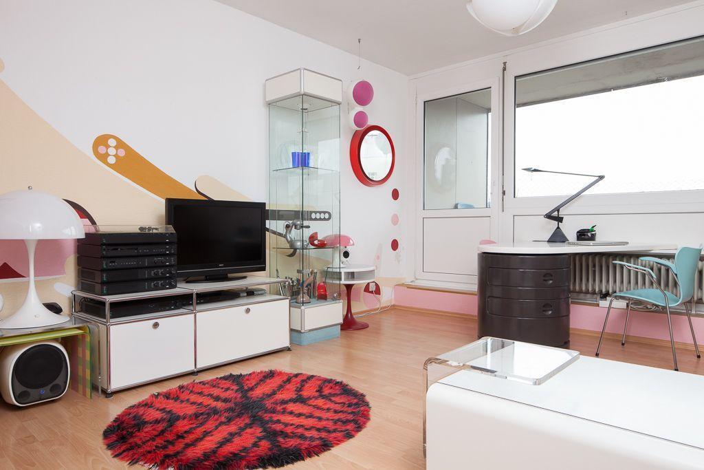 schreibtisch • bilder & ideen • couchstyle, Wohnzimmer