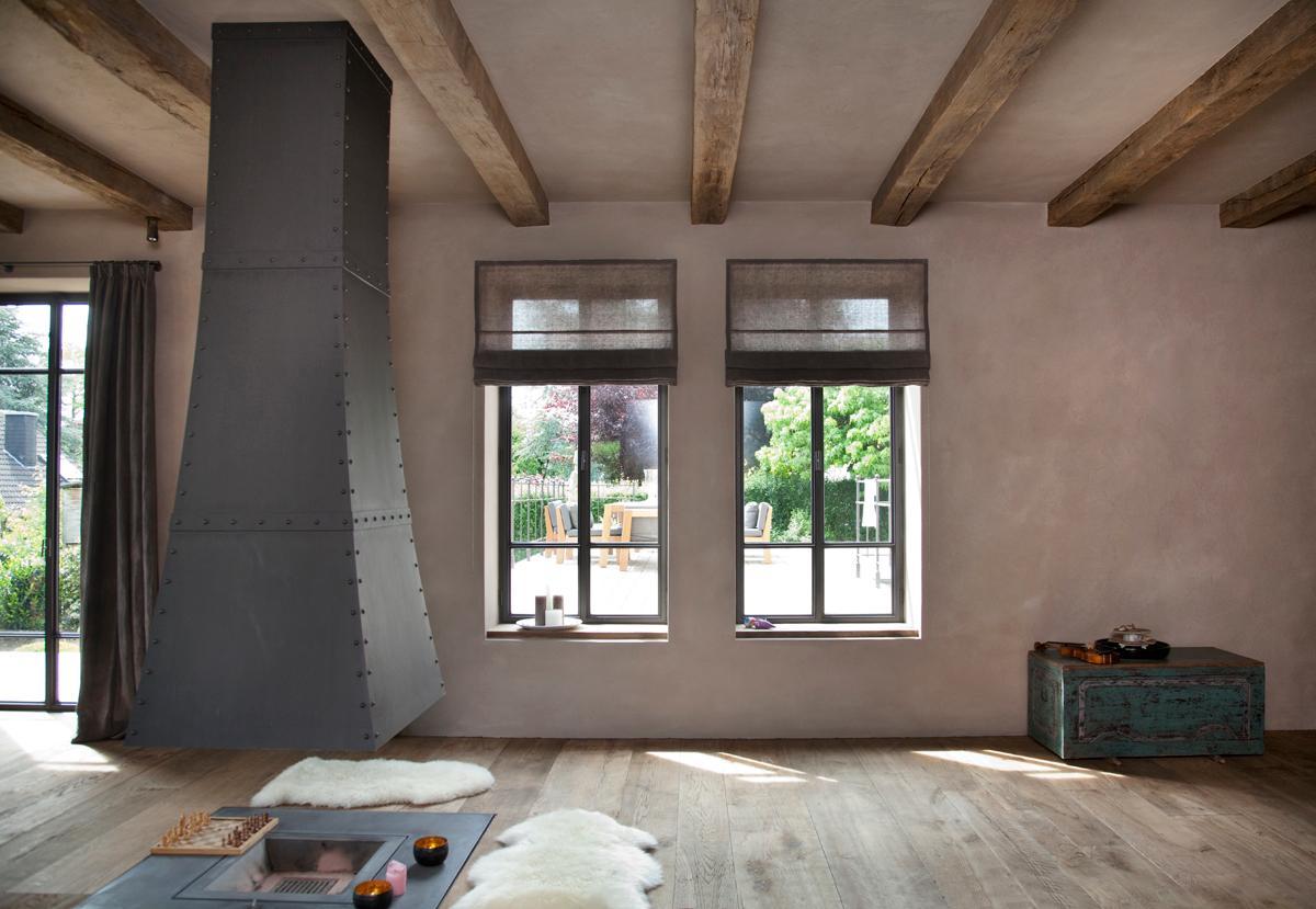 Wandputz • Bilder & Ideen • Couchstyle