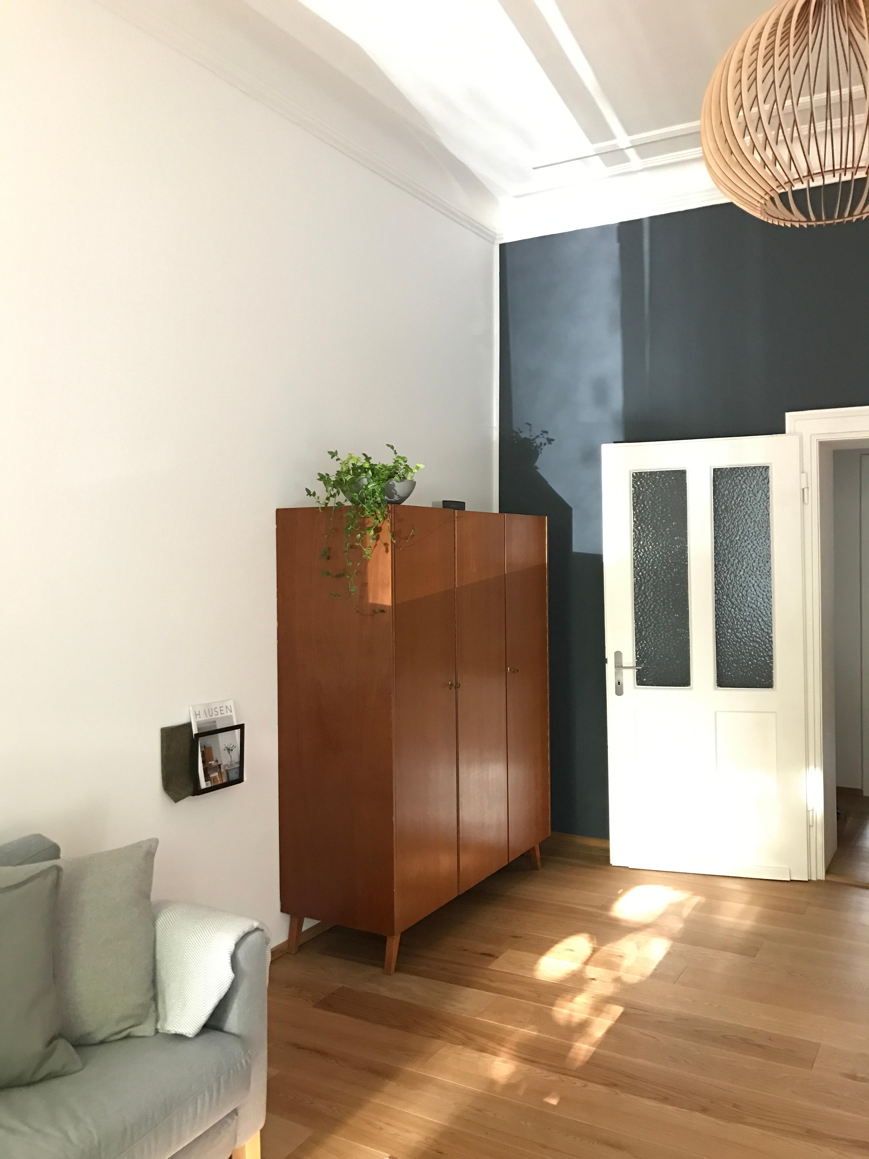 Wohnzimmer design wandfarbe  Wandfarbe: Farben für deine Wände • Bilder & Ideen • COUCHstyle