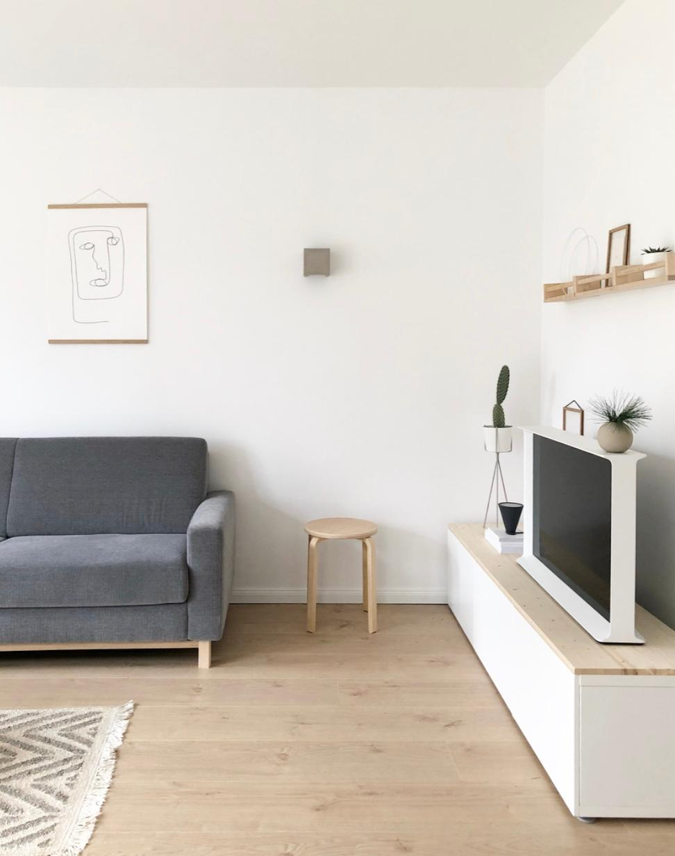 TV-Board • Bilder & Ideen • COUCH