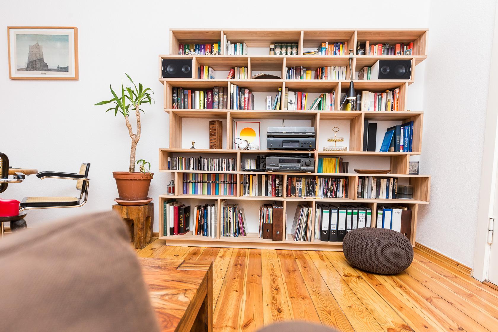 Holzmöbel  Holzmöbel • Bilder & Ideen • COUCHstyle