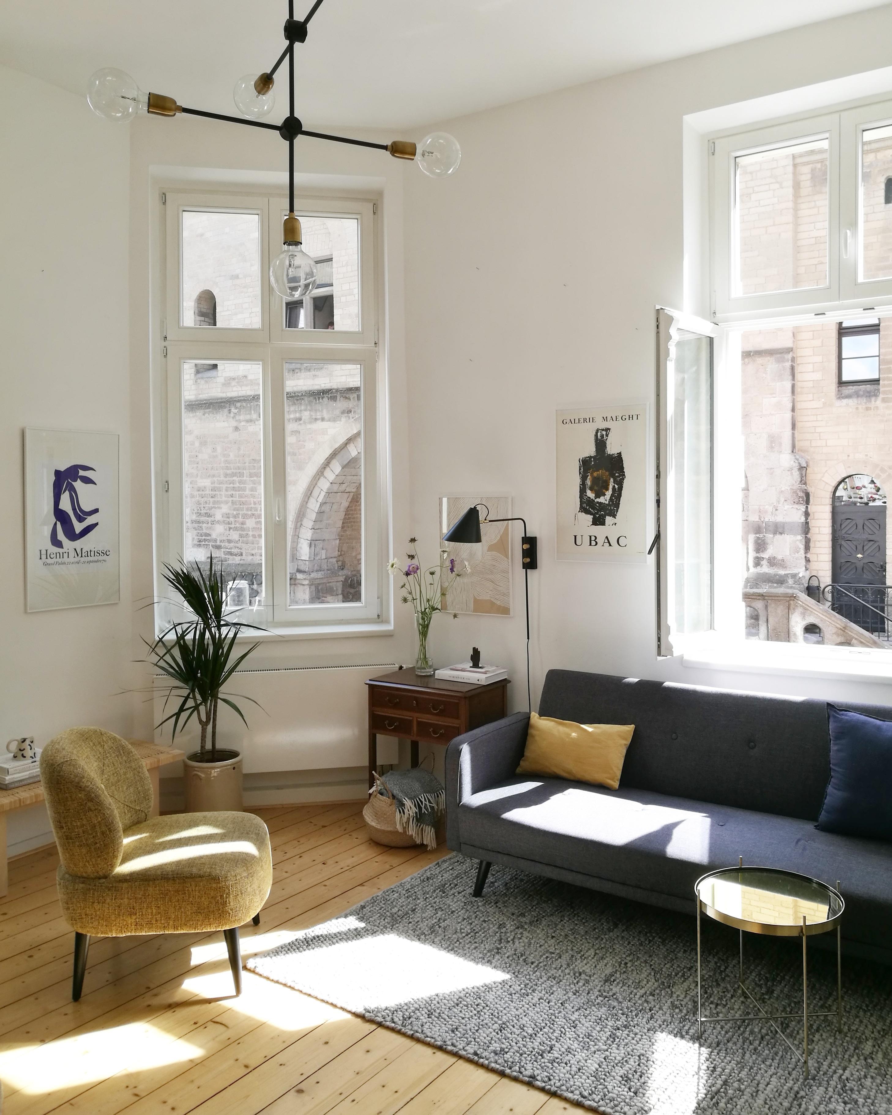 Wohnzimmerzwischenstand #wohnzimmer #sofa #umstyling