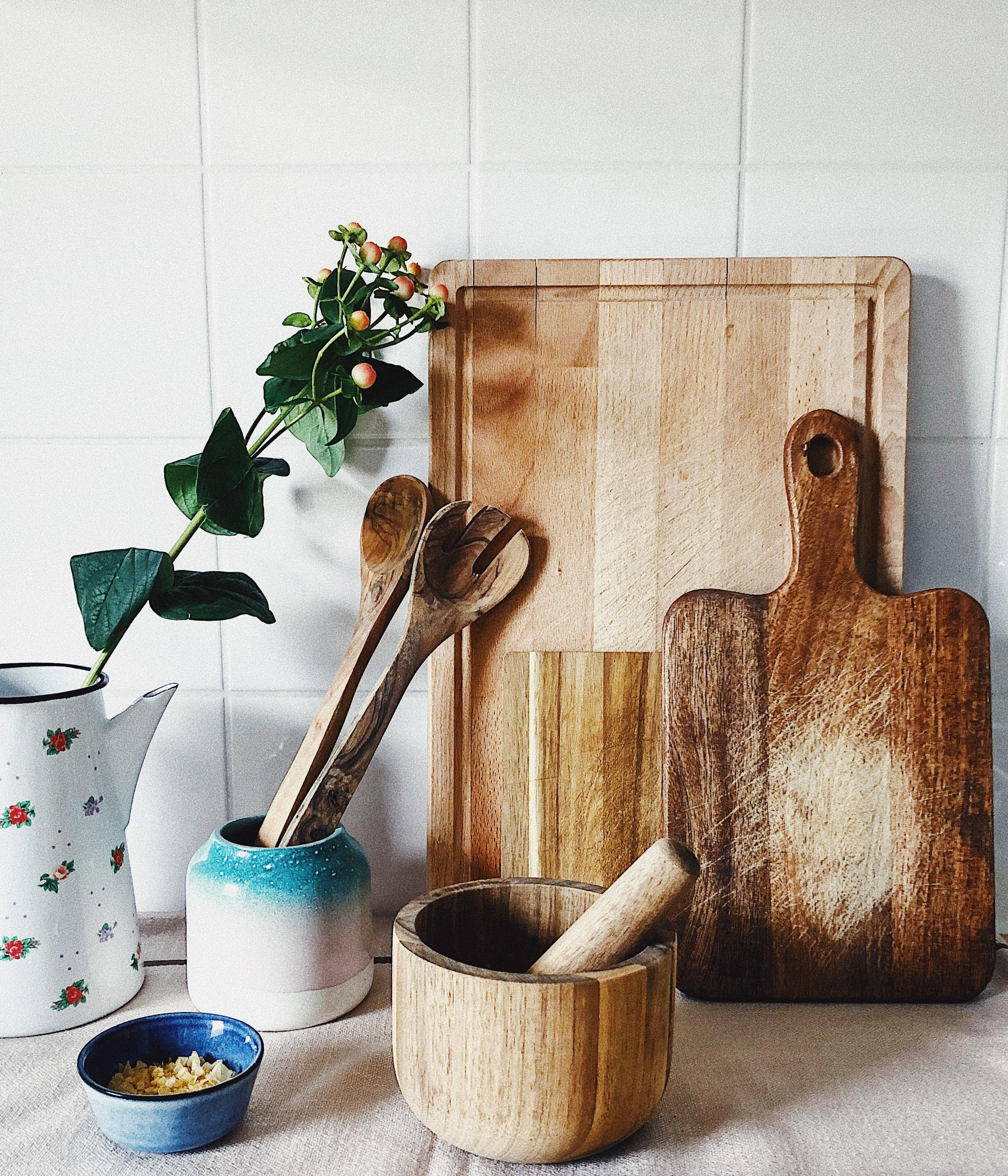 WOOD STOCK