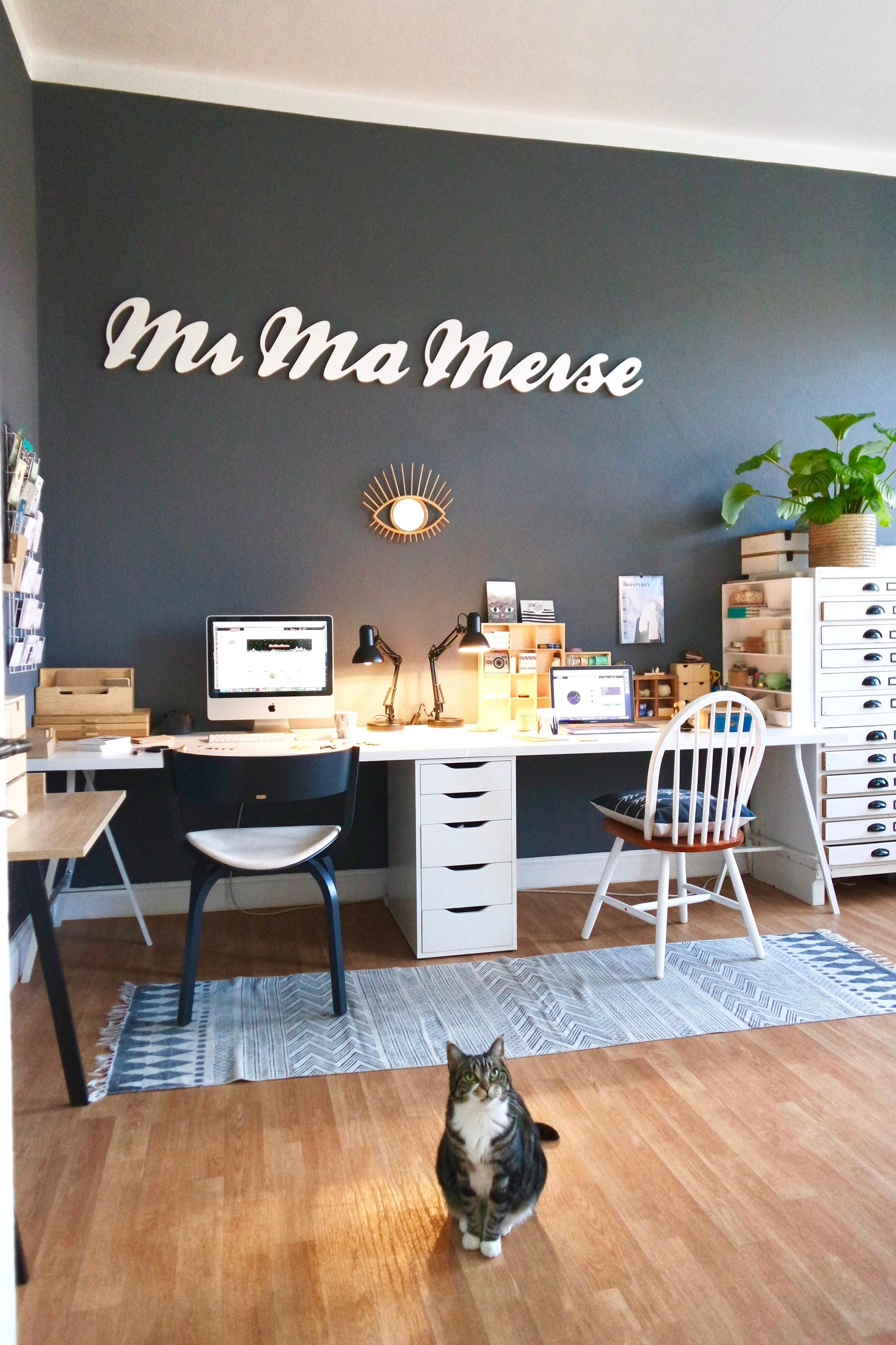 Workspace ●