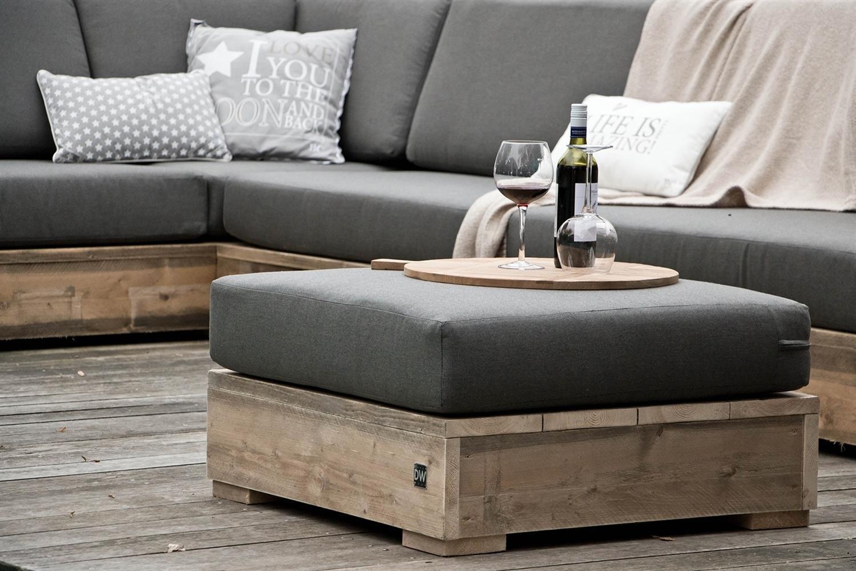 Terrassenmöbel holz metall  Gartenmöbel • Bilder & Ideen • COUCHstyle