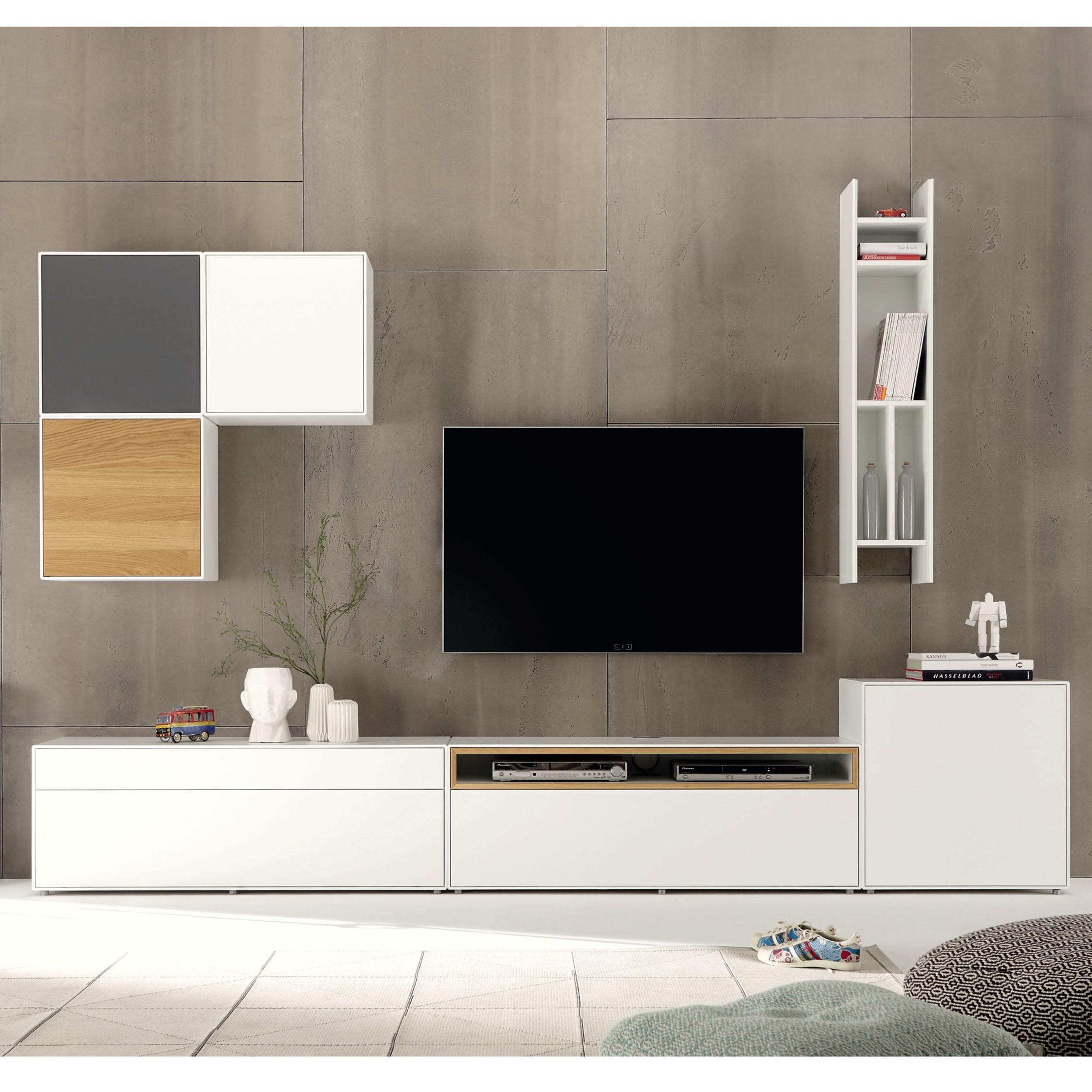 wandregal • bilder & ideen • couchstyle, Wohnzimmer