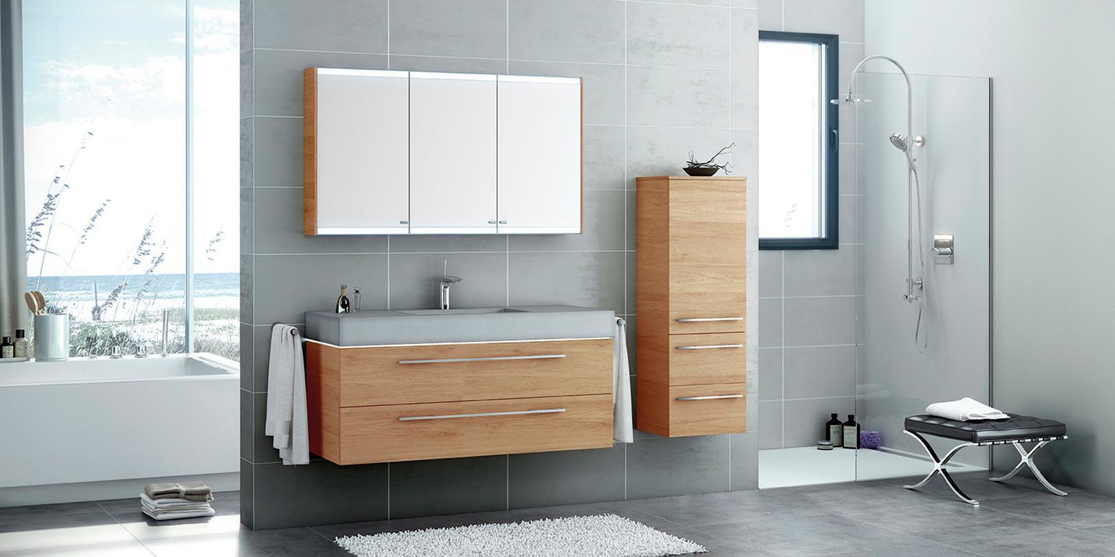 badezimmerschrank bilder ideen couchstyle. Black Bedroom Furniture Sets. Home Design Ideas