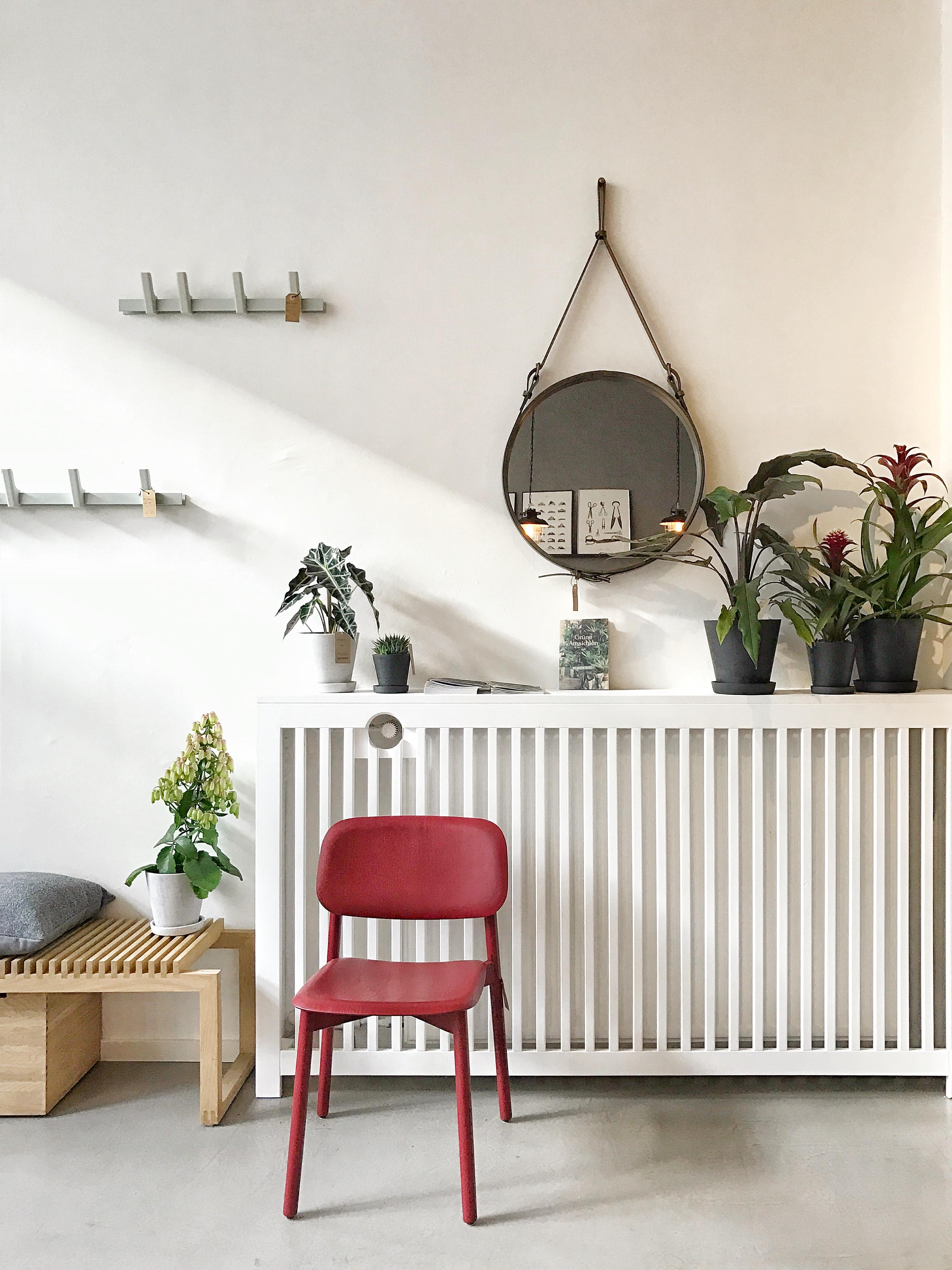 farben im flur bilder ideen couchstyle. Black Bedroom Furniture Sets. Home Design Ideas